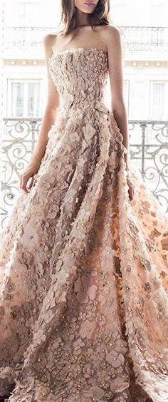 Paolo Sebastian via @lamarandos. #bridal #elegant