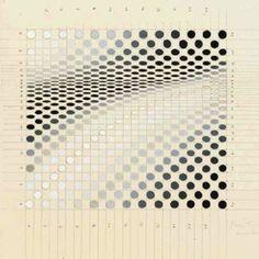 Stippen grid