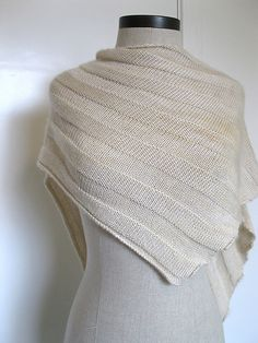 Ravelry: EspaceTricot's Silky Groovy