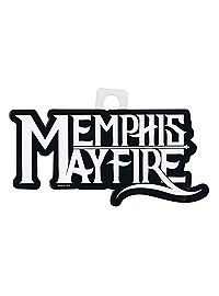 HOTTOPIC.COM - Memphis May Fire Logo Sticker
