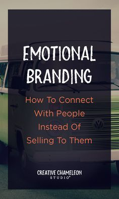 Branding: How To Connect With People Instead of Selling To Them How to implement emotional branding into your marketing efforts. How to implement emotional branding into your marketing efforts. Branding Your Business, Business Marketing, Content Marketing, Social Media Marketing, Online Marketing, Online Business, Logo Branding, Brand Identity, Branding Design