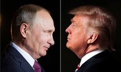 After Donald Trump won the election, Vladimir Putin called for a new era of 'fully fledged relations' between Russia and the United States. Us Election, Presidential Election, Next Us, Trump Wins, Vladimir Putin, The Guardian, Donald Trump, Russia, Relationship
