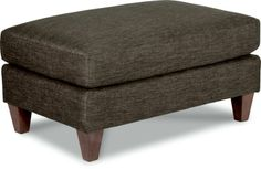 Give your feet a rest with this Dolce ottoman.