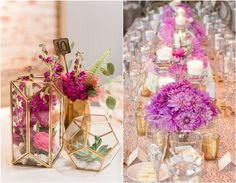 [tps_header]We combed through Pinterest and Tumblr to find you gorgeous wedding.Whether you're looking for a rustic wedding theme or a formal one, chances are you can find the perfect wedding centerpiece that fits wi...