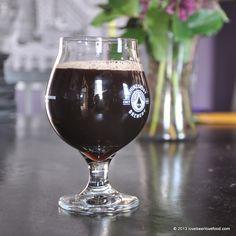 "Award winning blackberry stout recipe, ""The Bearded Lady"" | Love Beer, Love Food"
