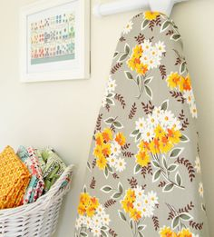 ironing board cover $24