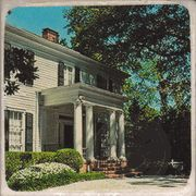Primrose House Roswell Ga Coaster