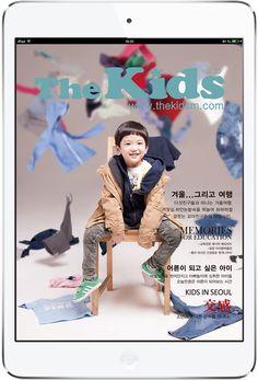 TheKids Free Digital Magazine. More on www.magpla.net MagPlanet #TabletMagazine #DigitalMag
