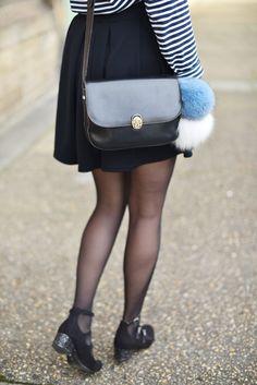 Juliette - Kitsch is my middle name - Blog Mode - Rennes: Presque au Japon
