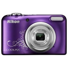 Imaging Products Compact Digital Cameras ❤ liked on Polyvore featuring beauty products and makeup