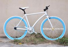 Fixie... Would love it in a 41'