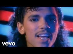 Horsing Around At Home: This was my jam........DeBarge - Rhythm Of The Nig...