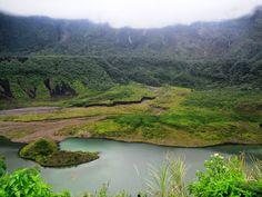 Galunggung Kampung Naga tour
