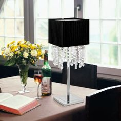 love this table lamp