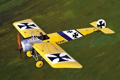 Fokker E.III Eindecker. https://www.pinterest.com/claire2667/flying-fast-things/