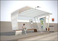 Image result for bus station design