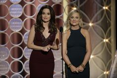 Tina Fey and Amy Poehler Will Play Sisters in Greatest Movie Ever!