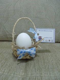 Convite ovo tema fazendinha! Temos outras opções de tag e cores. R$ 4,00