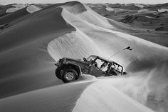 Ultimate Joy Riding in a #Jeep #Wrangler Sahara