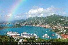 St. Thomas - Cannot wait to get married here!