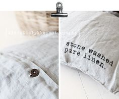 casual linen everywhere!