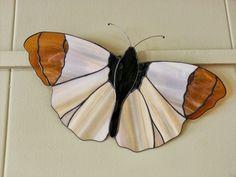 Tiffany vlinder