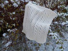 Strikkeoppskrift.com | Dagens gratisoppskrift: Vinterlilje Knitted Hats, Crochet Hats, Knitting, Pattern, Accessories, Fashion, Threading, Knitting Hats, Moda