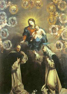 L. Dufour, Madonna del Rosario tra i Santi Domenico e Cateri-600.jpg (426×600)