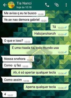 Não funcionou… | 20 conversas que fizeram o Brasil rir gostoso em 2016