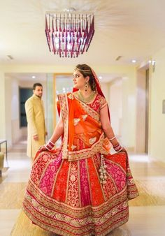 Beautiful dress! Photo by Anupam Maurya Photography, Mumbai #weddingnet #wedding #india #indian #indianwedding #weddingdresses #mehendi #ceremony #realwedding #lehenga #lehengacholi #choli #lehengawedding #lehengasaree #saree #bridalsaree #weddingsaree #indianweddingoutfits #outfits #backdrops #groom #wear #groomwear #sherwani #groomsmen #bridesmaids #prewedding #photoshoot #photoset #details #sweet #cute #gorgeous #fabulous #jewels #rings #tikka #earrings #sets #lehnga