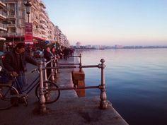 Thessaloniki, Leoforos Nikis