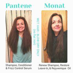 Monat hair products get the job done right. See for yourself: http://www.mymonat.com/directsalesprincess