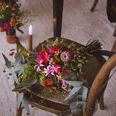 Wedding - Fleurs sauvages