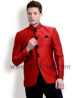 Artistic Look Jodhpuri Suit