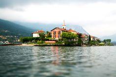 Le Lac Majeur au Nord de l'Italie ! #italie #lac #majeur #iles #borromees #travel #voyage #isole #superiore
