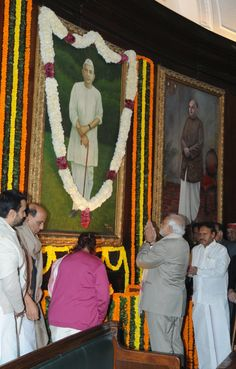 PM salutes Chaudhary Charan Singh ji on his birth anniversary