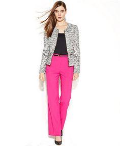 Kasper Petite Suit Separates Collection - Petite Suits & Separates ...
