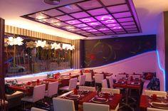 Discoteca ozona vip bar disco pinterest madrid dise o de interiores y negocio - Discoteca ozona madrid ...