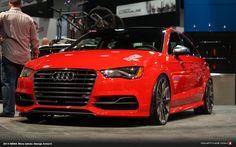 New Red Audi Limousine ! New Red Audi Limousine ! Red Audi, Audi A3 Sedan, Audi Rs3, Volkswagen Group, Best Friend Wedding, Audi Sport, Car Manufacturers, Ford Focus, Hot Cars