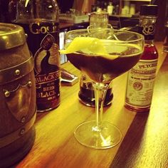 1000+ images about Goslings Rum Cocktails on Pinterest | Rum, Seals ...