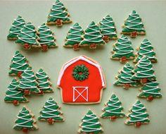 melissa joy fanciful cookies