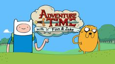 """The series follows the adventures of Finn, a 14-year-old[1] human boy, and his best friend Jake, a dog with magical powers to change shape and grow and shrink at will. Finn and Jake live in the post-apocalyptic Land of Ooo.[2] Ward describes Finn as a """"fiery little kid with strong morals"""", while Jake is based on Bill Murray's character Tripper Harrison from Meatballs."""