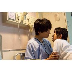 医者と患者か…。 このシチュエーション、いやらしくてなんかいいな Itazura Na Kiss, Love In Tokyo, Yuki Furukawa, Good Morning Call, Age Of Youth, Oh My Venus, Playful Kiss, A Love So Beautiful, Drama Fever