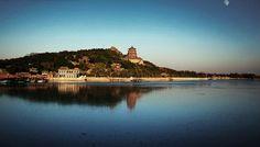 Las Tres Gargantas  Fotografía: Agente Europamundo Beijing, The Good Place, China, River, Outdoor, The Neighbourhood, Cruise, Nocturne, Walks