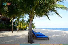 Can you image yourself on this beautiful #beach in #Belize?