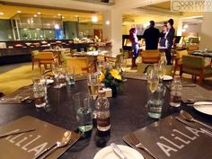 Alila Jakarta - Thanksgiving Buzz