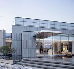 Gallery of Museum of Contemporary Art of Yong Qing Mansion / gad - 10