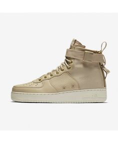 Clearance Prices Nike SF Air Force 1 Hi Boot Rattan AA1128 200