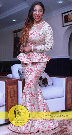 #nhncouture #asoebi #nigeriantraditionalwear