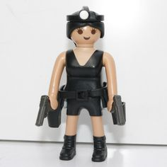 Tomb Rider playmobil - Play-Original